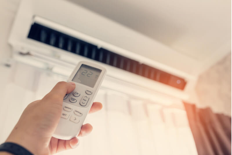 Keep your air conditioner functioning efficiently.